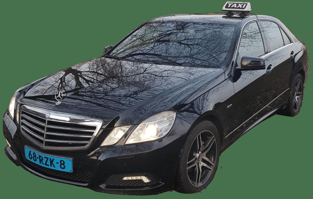 Taxi Rio Arnhem